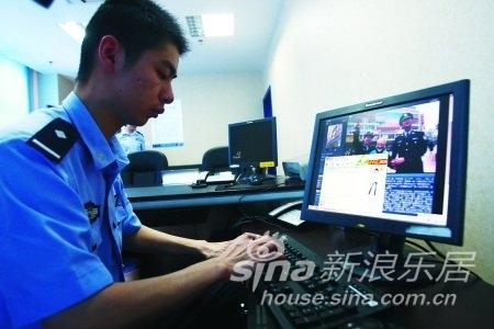 市公安局招警务月薪最低2000元文员 要求还高 高清图片