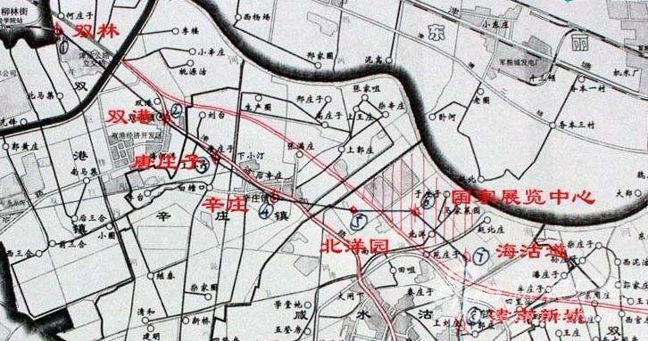 高清下载 天津地铁线规划图 深圳地铁石岩线线路图图片