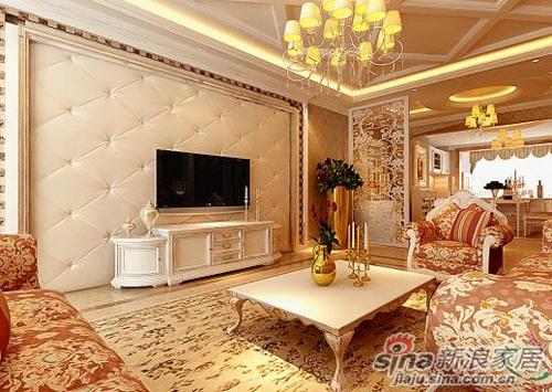 29000 元(含:水路改造,电路改造,包垭口,电视背景墙,床头背景墙,石膏图片