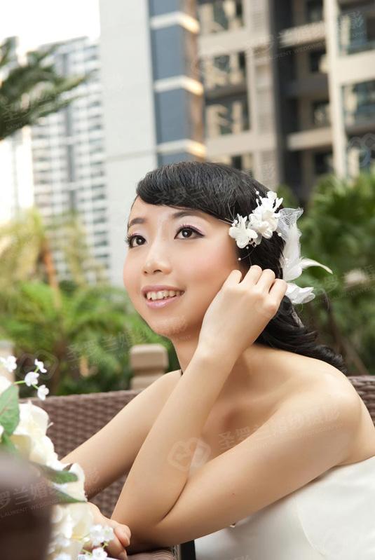 6号新娘:郭玉君