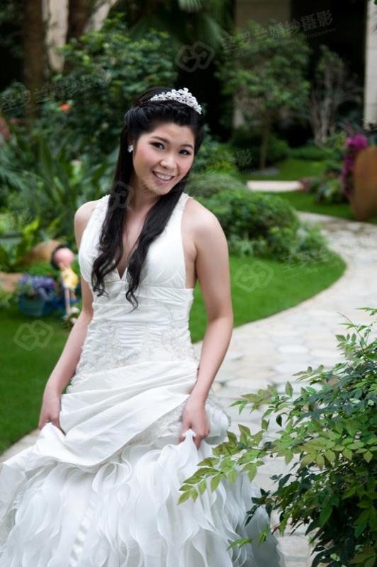 5号新娘:丁晓洁