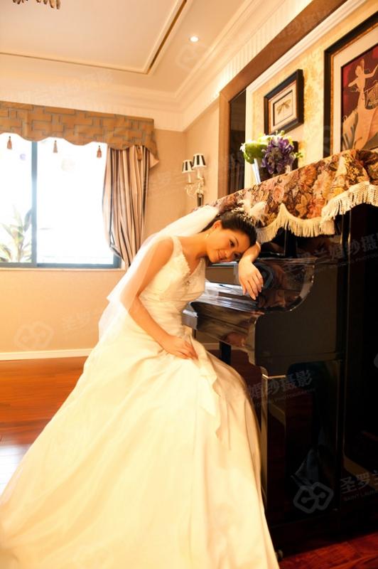 14号新娘:徐芬芬