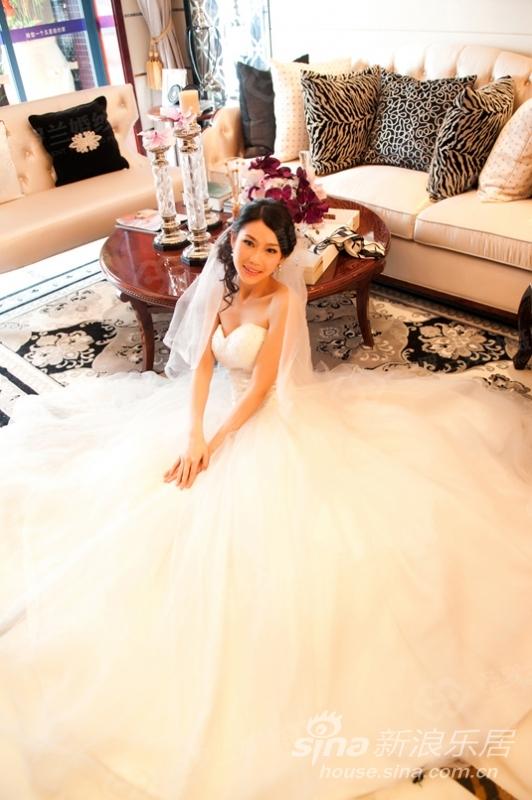 18号新娘:杨燕群