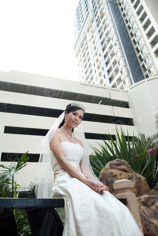 8号新娘:卢颖桦