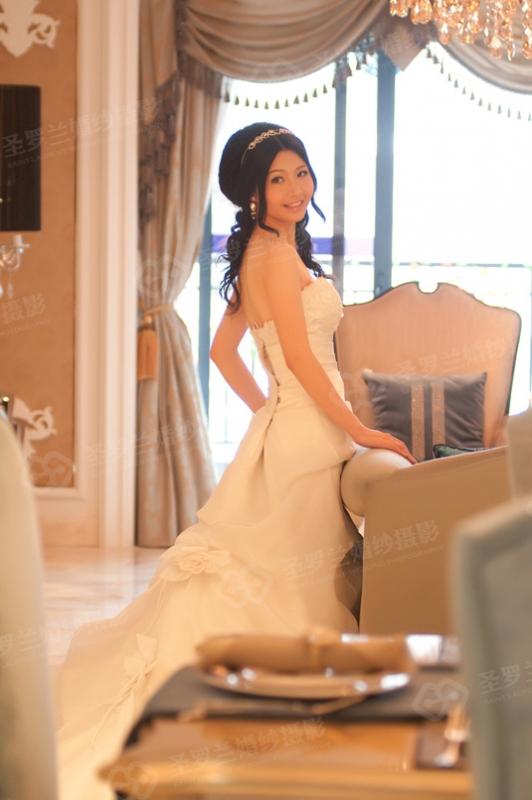 20号新娘:王绮婷