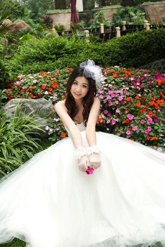 23号新娘:钟俊艺
