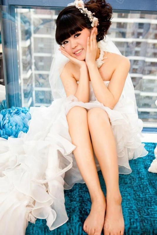 3号新娘:陈小琪
