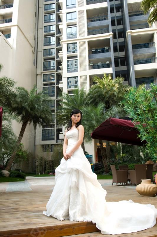 10号新娘:石婷