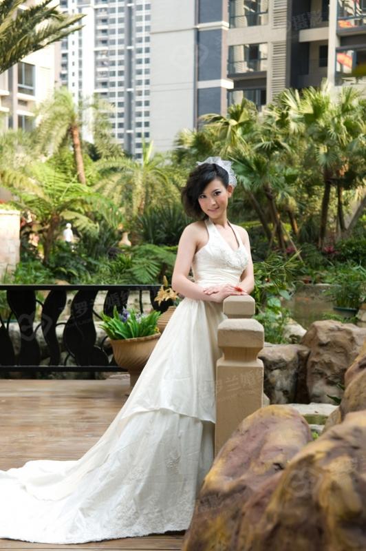 7号新娘:林宝欣