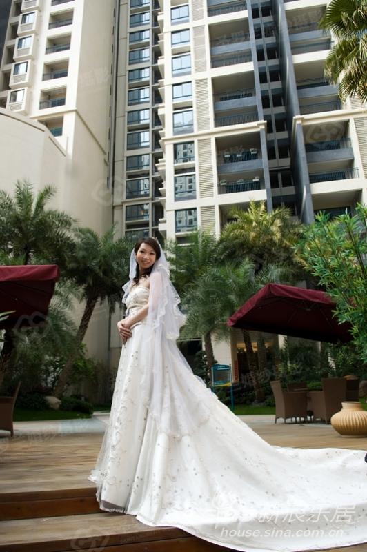 17号新娘:杨燕玲