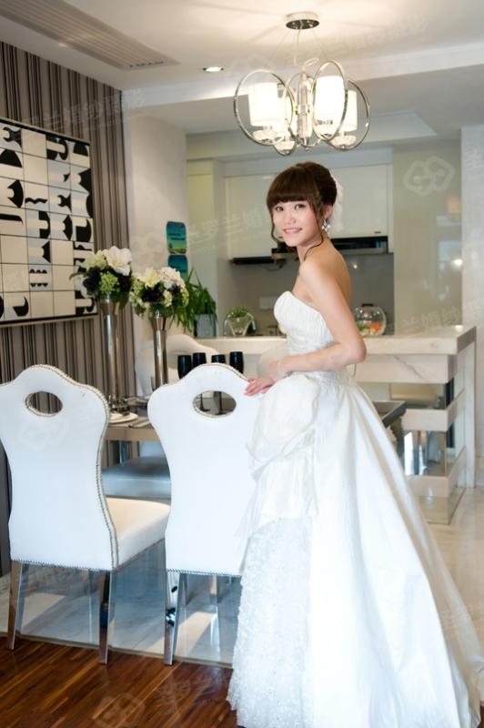 26号新娘:高婉玲