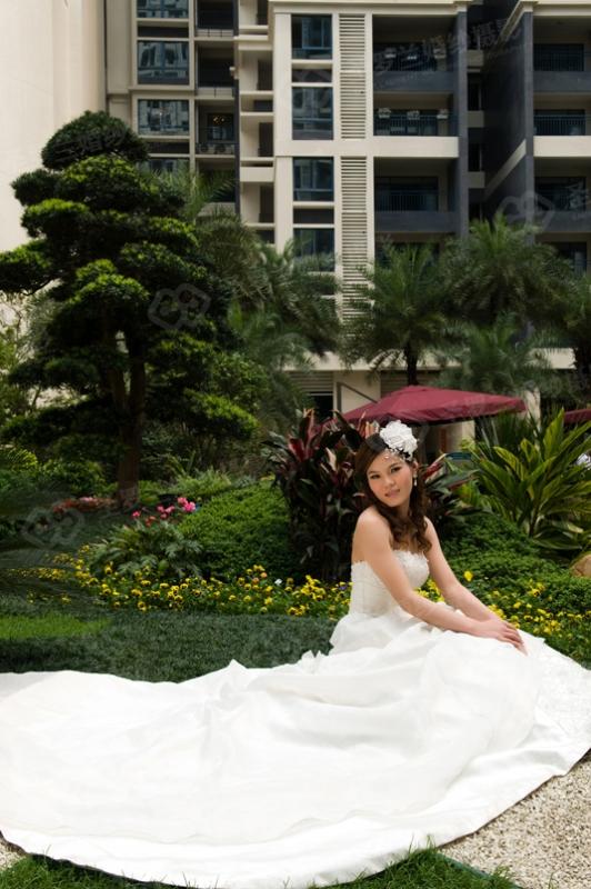 34号新娘:汪曼
