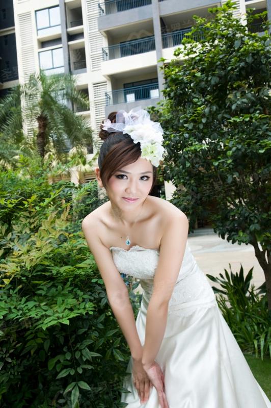 31号新娘:廖思敏