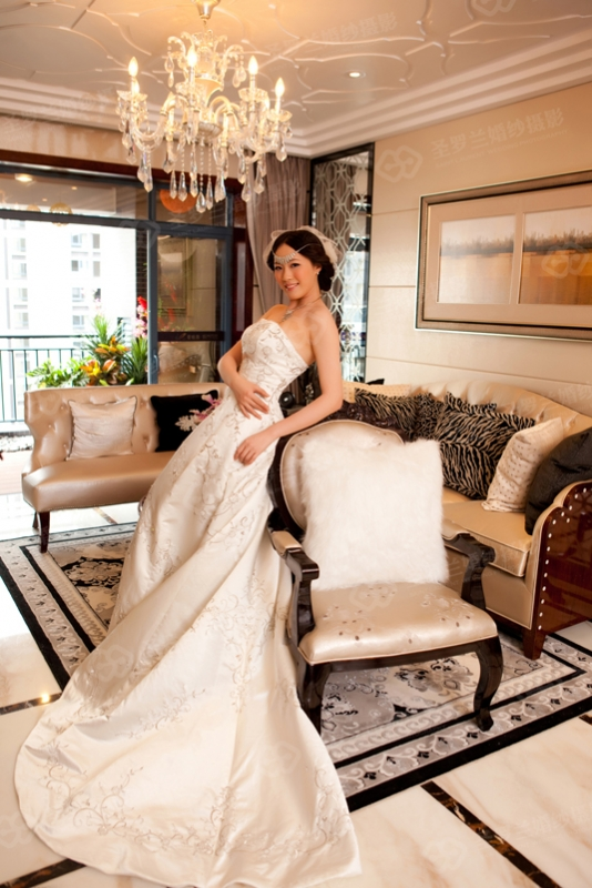 37号新娘:周凯玲