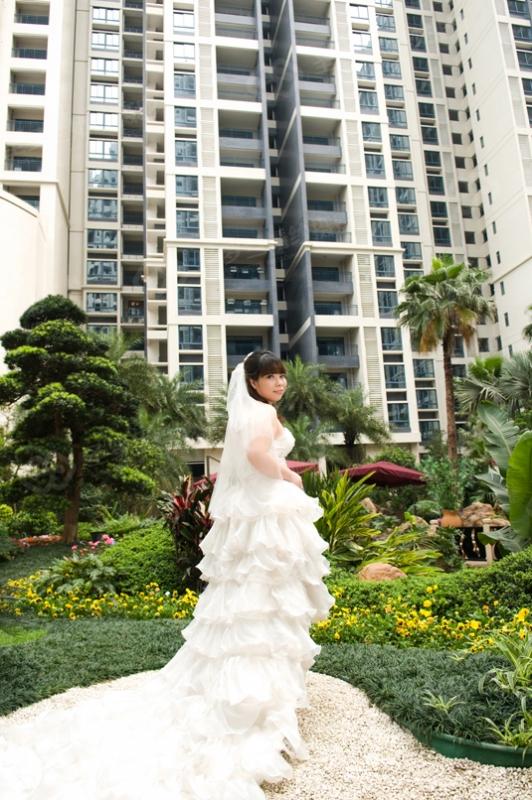 28号新娘:李妙宜