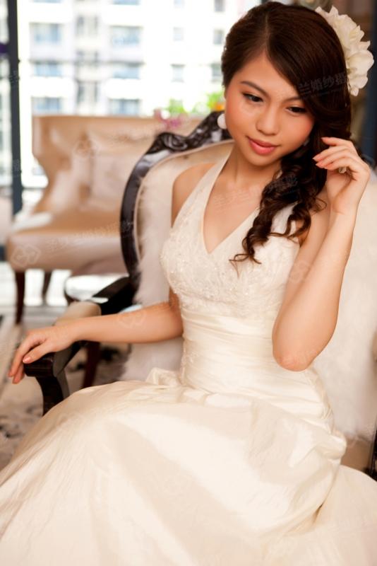 27号新娘:霍小姐