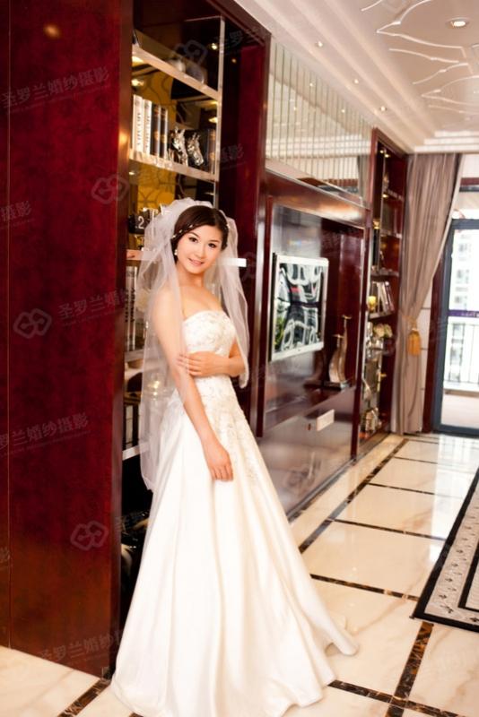 30号新娘:梁静霞