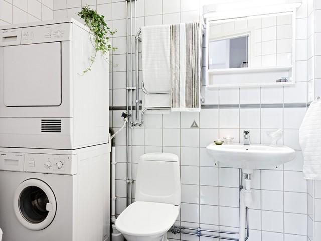 白领10万精装90平米两居室现代简约北欧风情美家客厅装修设计