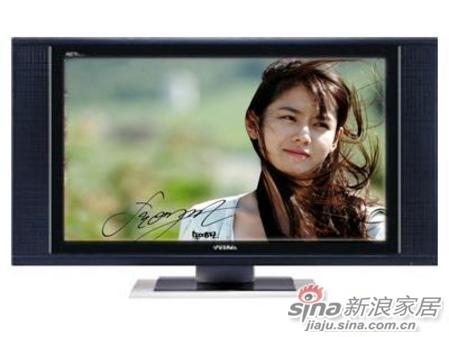 特艺装饰588装修套餐送32寸平板电视一台高清图片
