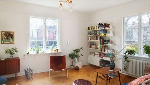 木地板如何与家居风格互配 安信地板教你几招