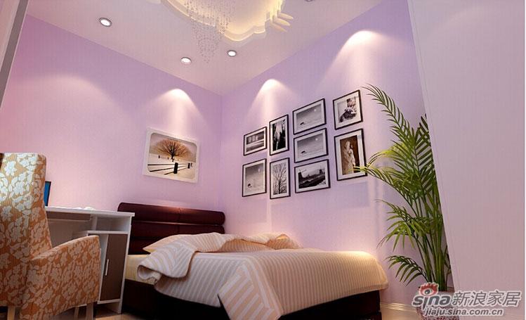88平两居室装修图高清图片
