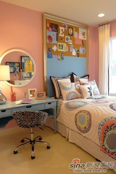 看看8平米小卧室是如何装修的高清图片