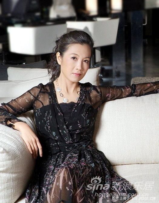 细数中国十大美女总裁:聪明智慧金钱集一身