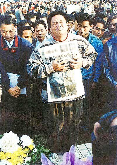 深圳经典老照片 三十年风云变化 珍贵经典的今昔照片不断呈现图片