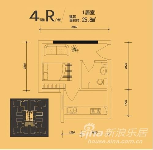 海荣名城二期5月15日A3A4盛大开盘,新鲜户型图放出