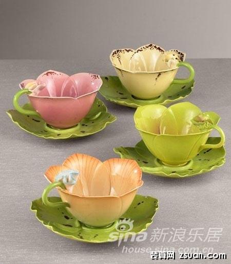 令人垂涎欲滴的精美果盘-彩色果盘,呵护您家的新鲜