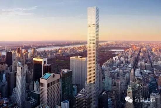 超高层建设项目施工措施费组成及指标案例