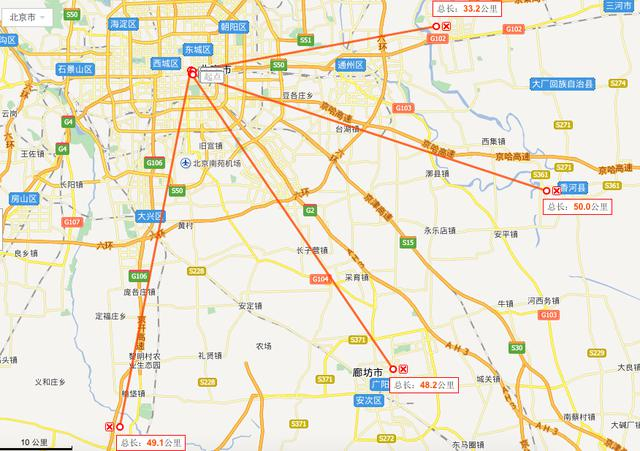 没房票,还想粘腥,环北京投资房产大讨论!