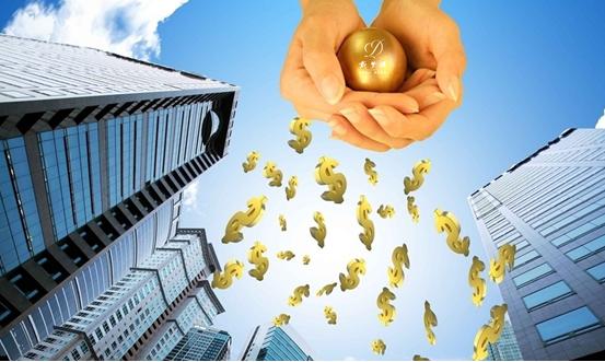 陕西戴梦得珠宝与溢诚金融战略合作