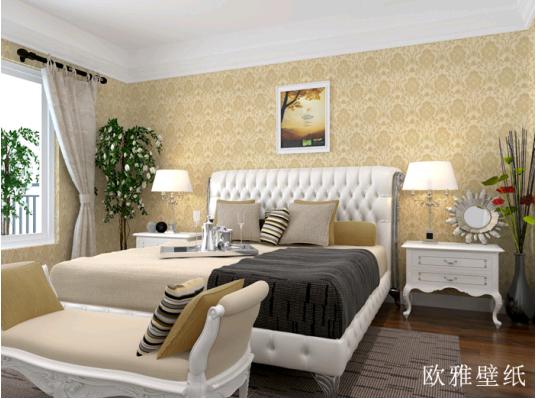 欧式酒店式公寓装修搭配推荐图片
