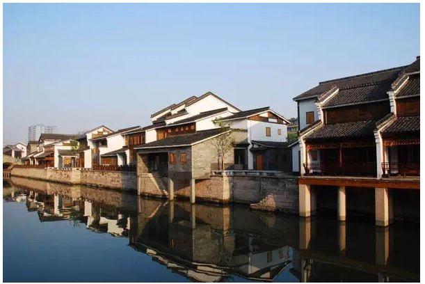 杭州运河畔的大动作 你一定要知道