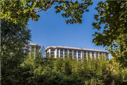 首个豪宅精装修室内空气检测报告亮相 东山公寓定义健康人居,首个豪宅精装修室内空气检测报告亮相,东山公寓定义健康人居