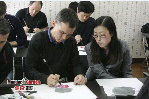 高校毕业生质量惹人忧 儒森推对外汉语考试报