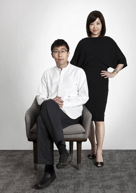 刘红蕾:从昔日的清华才女到国际知名室内设计师,才女,设计师,知名
