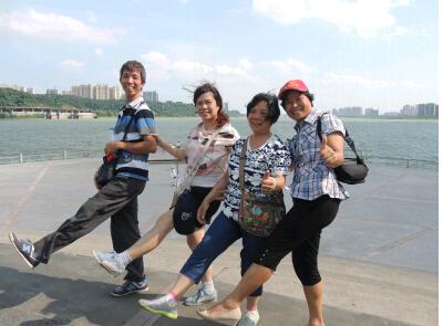 从徽州文化旅游集团 看我国养老概念的变化方