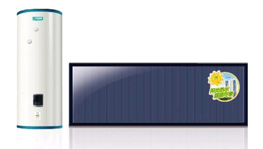 四季沐歌壁挂太阳能热水器好用吗?看四季沐歌