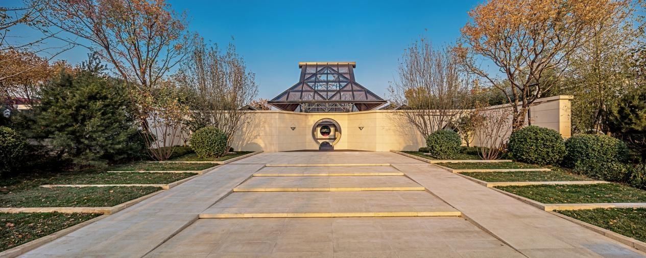 观点远洋地产聚焦计划典范天著春秋别墅公司杭州华正建筑设计学徒地址v观点图片
