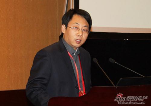 天津华厦建设发展股份有限公司总工程师刘海峰图片