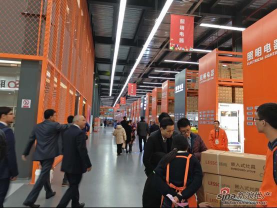 广东家居建材五金国际展览会开启行业新时代