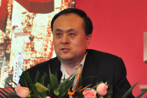 苏浩:天津房地产形势及房地产采购模式的探讨